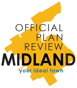 Town of Midland Official Plan Review