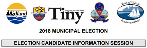 Midland Candidate Information Session