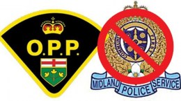 Town of Midland Accepts OPP Bid