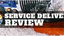 Midland Service Delivery Review Survey